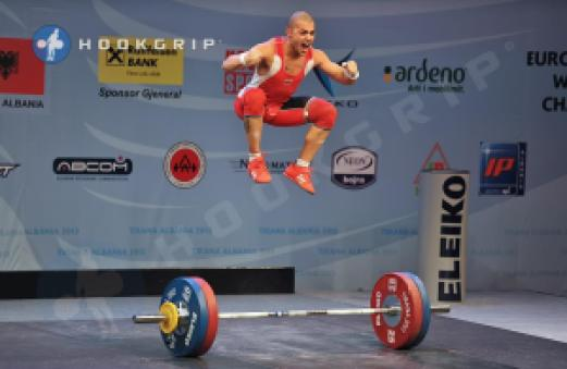 Not a bad example to use. Photo by Hookgrip at www.hookgrip.com