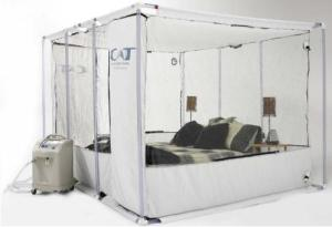 cat-430-walk-in-tent-system